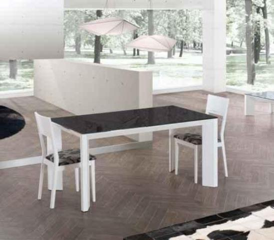 Muebles Zaragoza. Mesas