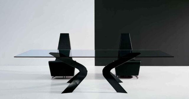 Muebles Zaragoza. Mesas de salón