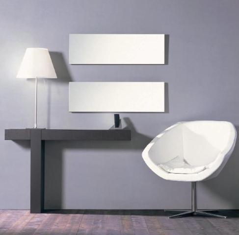 Muebles Zaragoza. Iluminación y recibidores