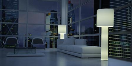 Muebles Zaragoza | Iluminación salones