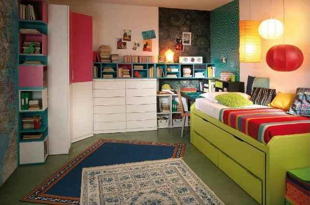 Zb Interiorismo | Dormitorios Juveniles