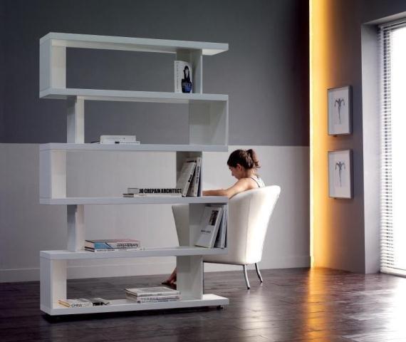 Muebles Zaragoza | Estanterías