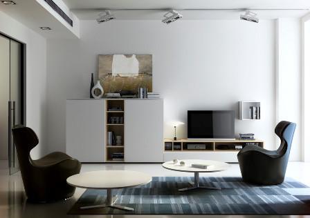 Zb Interiorismo | Muebles salón