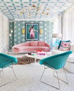 Muebles y decoración en Casa Decor