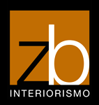 logo zb interiorismo