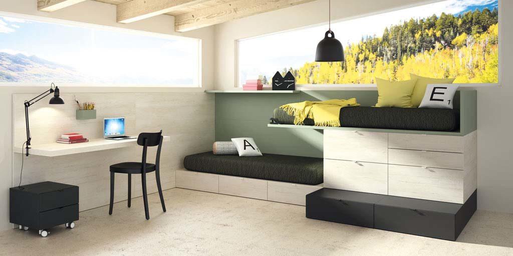 zb interiorismo dormitorios juveniles 47