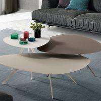 mesas de centro modelo ZB interiorismo 528