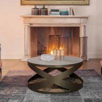 mesas de centro modelo ZB interiorismo 504