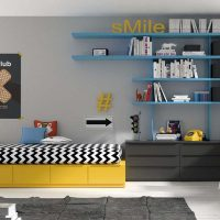 zb interiorismo dormitorios juveniles 13