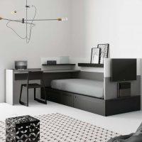 zb interiorismo dormitorios juveniles 25