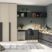 zb interiorismo dormitorios juveniles 34