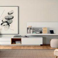 zb interiorismo fotos salon 111