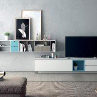 zb interiorismo fotos salon 112
