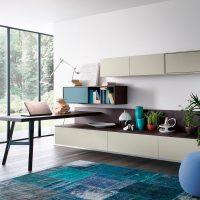 zb interiorismo fotos salon 31