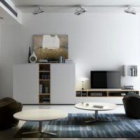 zb interiorismo fotos salon 56